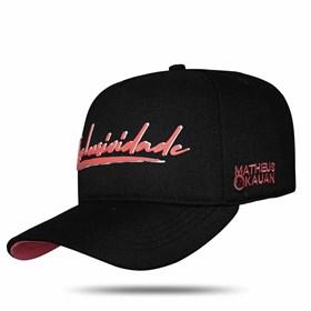 Boné Snapback MK Exclusividade
