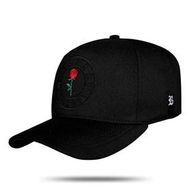 Boné Snapback My Life Style Black
