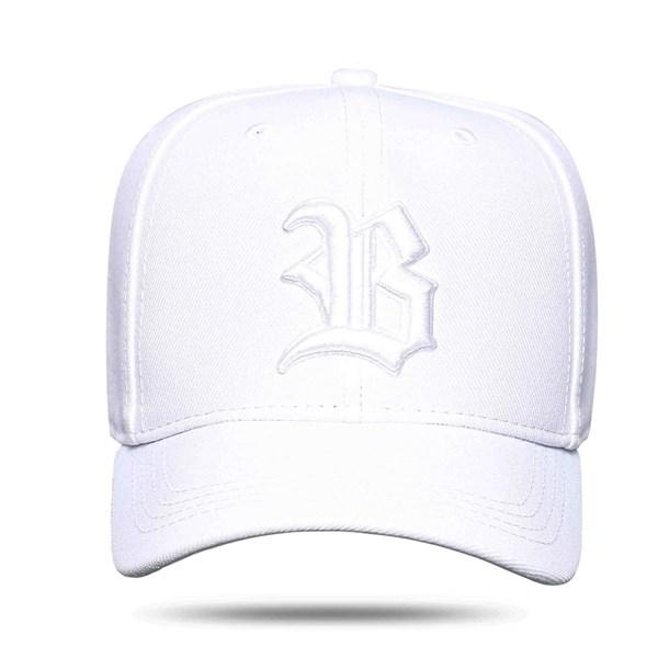 Boné Snapback New Basic All White