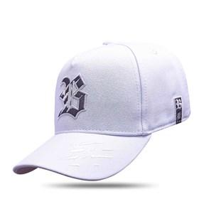 Boné Snapback Tiger Branco Logo Camaleon