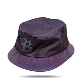 Bucket Hat Black Cameleon