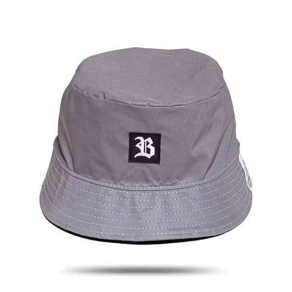 Bucket Hat Reflected