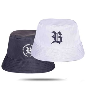Bucket Hat Spray Blue/All Blue