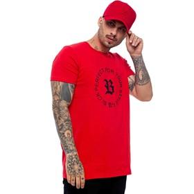 Camiseta All Red Perfect