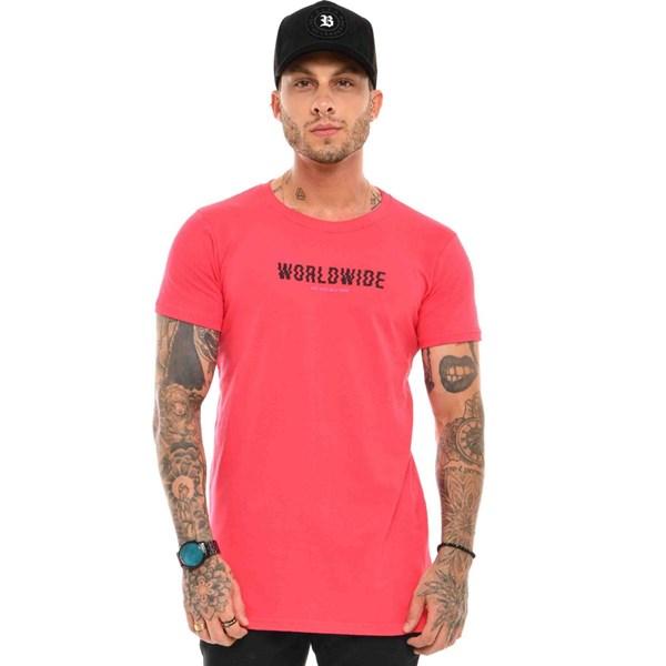 Camiseta Blck World Wide