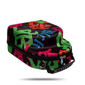 Case Cap Blck Ribbon Colors