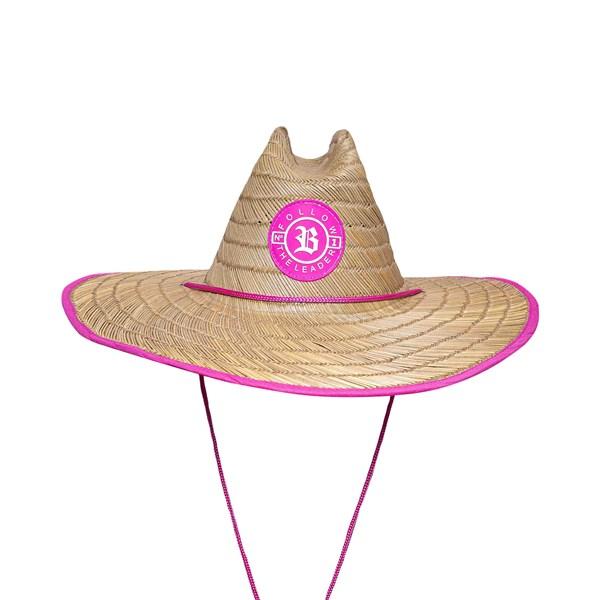 Chapéu Tides Follow Pink