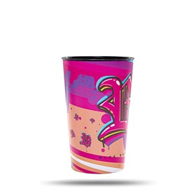 Copo Ecológico Blck 550ml - Splash