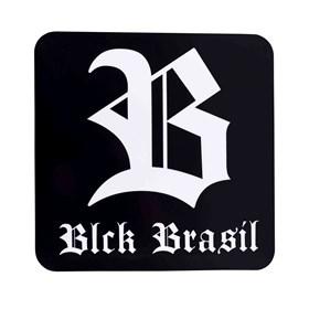 Luminoso Exclusivo Blck Brasil Quadrado