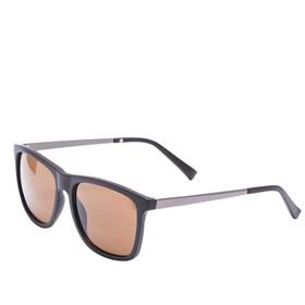 Óculos Blck Metal Brown
