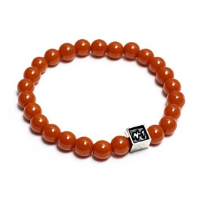 Pulseira Blck Shambala N1 All red