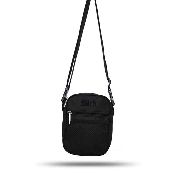 Shoulder Bag Blck Basic Black