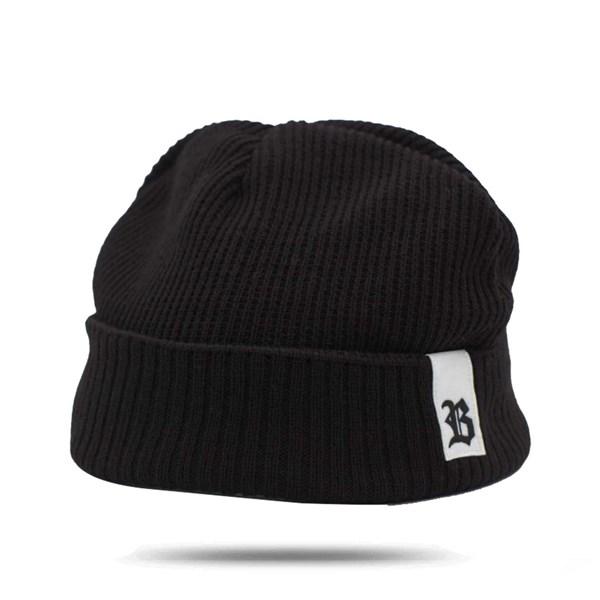 Touca Basic Black